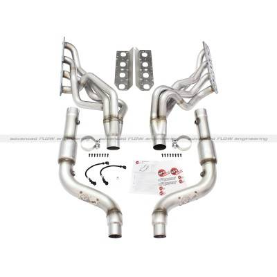 DiabloSport Jammer Cold Air Intake: Chrysler 300 / Dodge