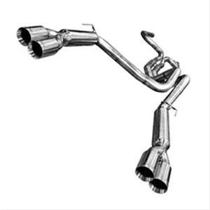 Jeep Grand Cherokee Exhaust System