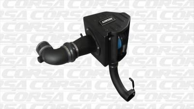 Dodge Challenger Cold Air Intake & Filters