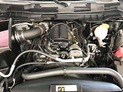 2014 Camaro Fuel Filter Whipple Supercharger Kit Dodge Ram 5 7l Hemi 2013 2019