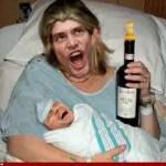Crazy Drunk Parent