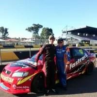 George Elliot - Fastlanedad and Fastrack Racing - FastLaneDad