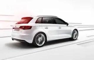 AudiA3Sportback