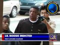 Lil Boosie Could Face Death Penalty