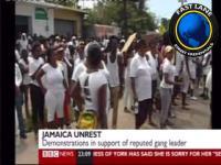 State of Emergency in Jamaica over yardie gangster Christopher Dudus
