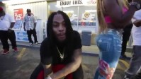 """ WUT YOU KNO "" – PAPER BOY THE GREAT  feat. WAKA FLOCKA"