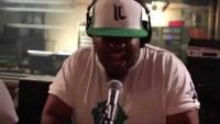 N.B.S. & 050 Boyz (freestyle)