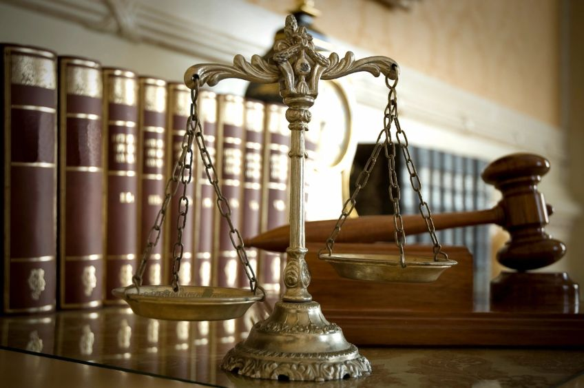 What is a Federal Detention Hearing?