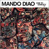 Mando Diao - Ode To Ochrasy (Cover)