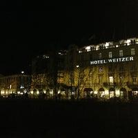 Das Weitzer Gries Graz Steiermark