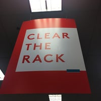 nordstrom rack clear the rack dates