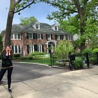Home Alone House Address 6