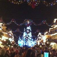 Mickeys Very Merry Christmas Party Walt Disney World Resort Magic Kingdom