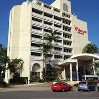 Holiday Inn Cairns Harbourside 209 217 The Esplanade