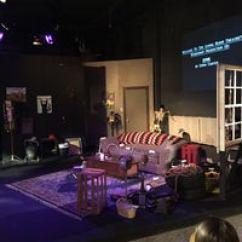 Living Room Theater Black High Gloss Furniture Uk The Crossroads Kansas City Mo Photo Taken At By David J On 12 14