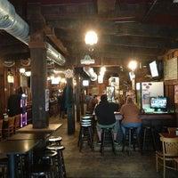 The Ruck - Bar