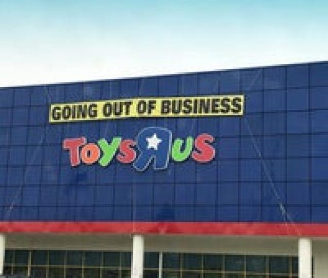 Photo Taken At Toysquotrquotus By John
