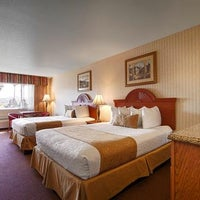 Best Western Inn Suites At Discovery Kingdom North