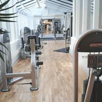 Fitness24seven Gym Fitness Center In Pori