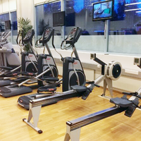 Fitness24seven Gym Fitness Center In Pitajanmaenteoll Alue
