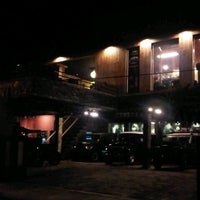 Garage Bar And Kitchen Jl Gunung Lumut