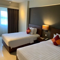 Discovery Hotel Convention Ancol Hotel