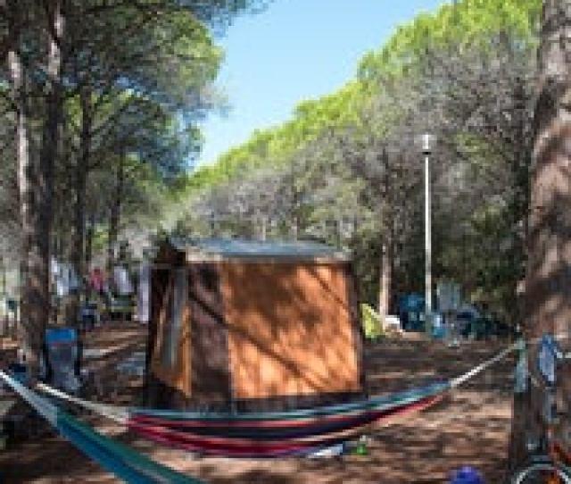 Photo Taken At Camping Cala Ginepro By Camping Cala Ginepro On
