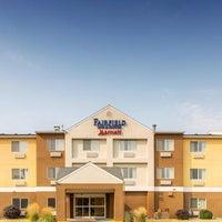 Fairfield Inn Suites Billings 3 Tips