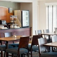 Holiday Inn Express Middletown Newport 855 W Main Rd