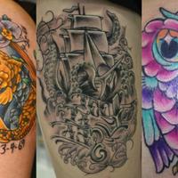 wicked ways tattoo five