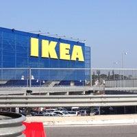 Ikea Via Casale Redicicoli 501