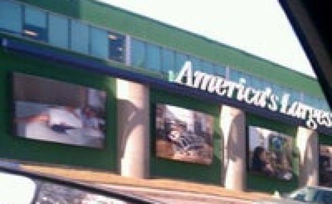 Nebraska Furniture Mart Central Omaha Omaha Ne