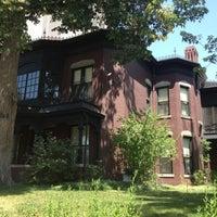 Byers Evans House 5