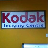 kodak imaging centre 8