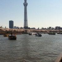 隅田川 - 吾妻橋 - 11 tips from 2830 visitors