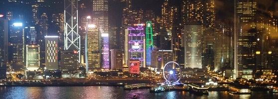 Aqua - 尖沙咀 - 尖沙咀, Kowloon City
