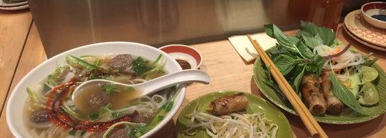 BÊP - Vietnamese Restaurant