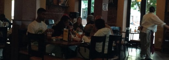 Sisters Soul Food Restaurant