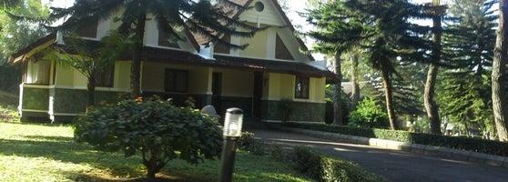 Pangrango Resort Selabintana Selabintana Km 6 5