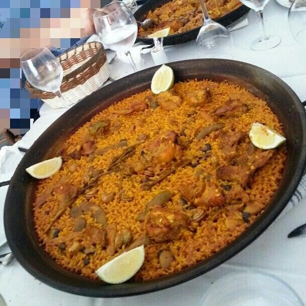 Restaurante Martinot  Restaurante de paella en Valencia