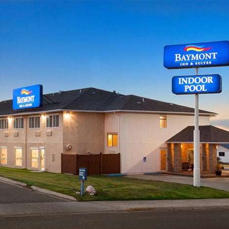 Photos At Baymont Inn Suites Helena Hotel In Helena