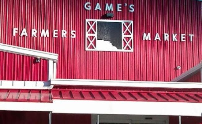 Games Farmer S Market Farmers Market In Newport News