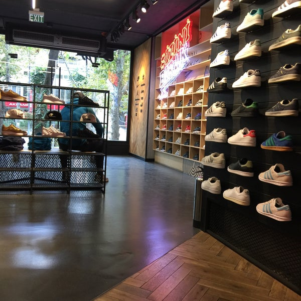 photos at sneaks up