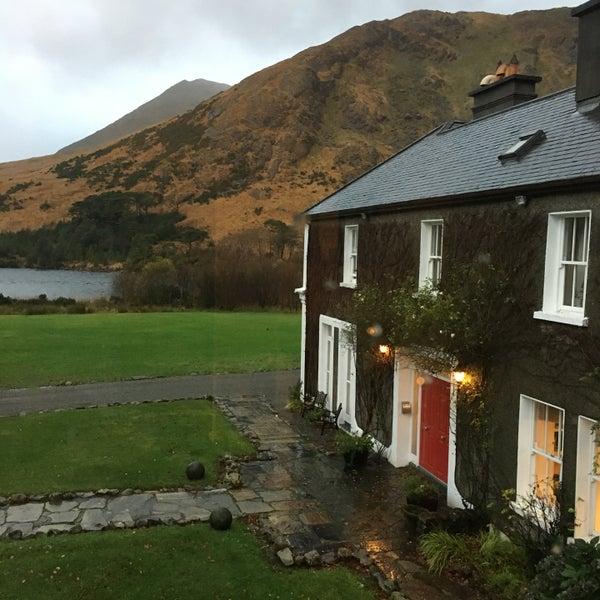 Photos At Delphi Lodge Leenane Co Galway