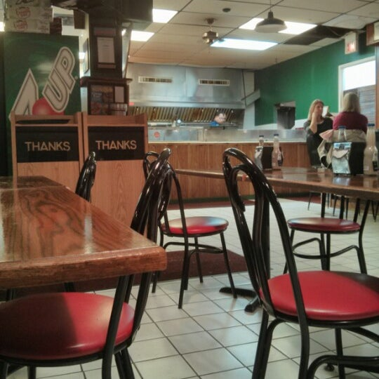 Flavors Soul Food Restaurant