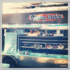 Traveling Kitchen Wall Plaques Photos At Food Truck In Louisville Photo Taken By Jonas W On 5 22 2013