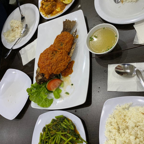 Pondok Daun Restaurant Adelaide Sa