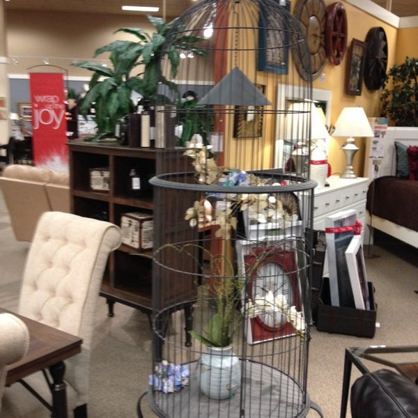photo taken at ashley furniture homestore by patrick s on 11 17 2013