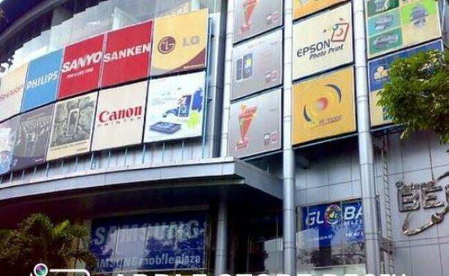Apple Store Bec Toko Elektronik Di Bandung