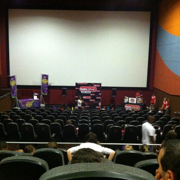 Regal Cinemas Endgame
